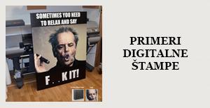 primeri digitalne stampe